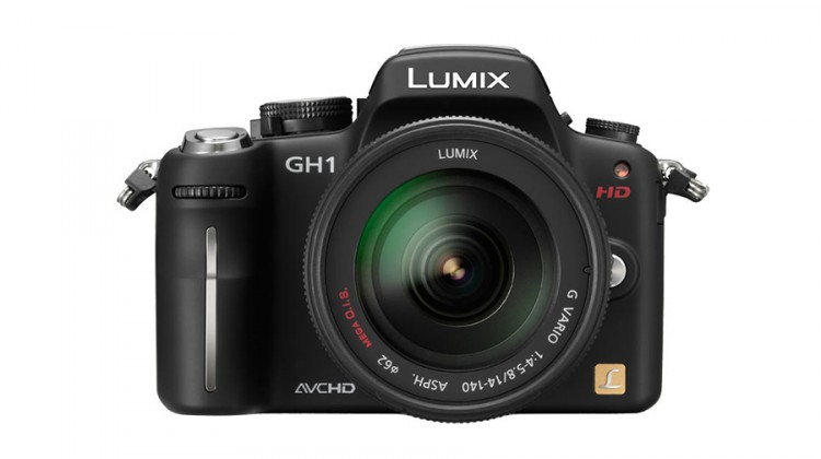 Lumix-GH1