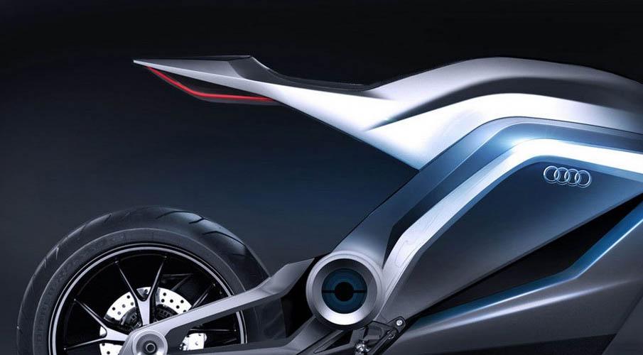 objets design audi motorrad concept blog shane. Black Bedroom Furniture Sets. Home Design Ideas