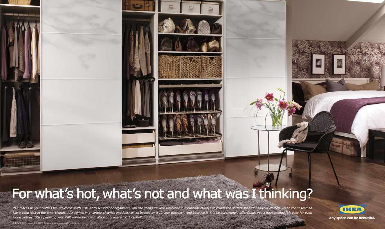 Advertisement   an incredible selection 119 ikea ads : blog shane
