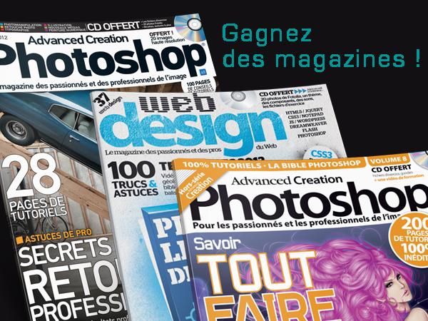 magazines-mars